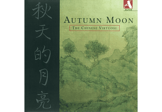 VARIOUS - Autumn Moon: The Chinese Virtuosi - (CD)