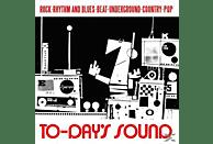 Piero Umiliani - Today's Sound [Vinyl]