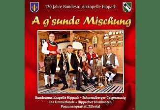 VARIOUS - A G'sunde Mischung  - (CD)