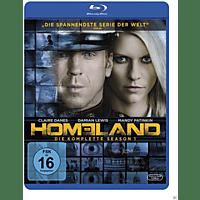 Homeland - Staffel 1 [Blu-ray]