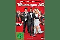 Die Trauzeugen AG [DVD]