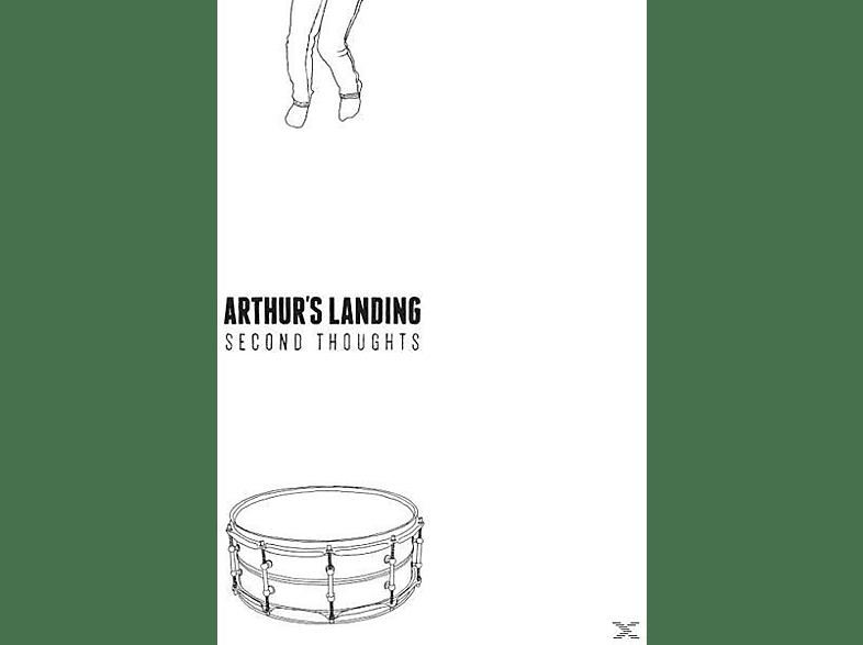 Arthurs Landing - Second Thought [CD]