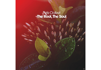 Pete Dafeet - The Root, The Soul - (CD)