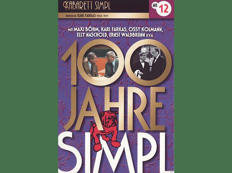SIMPL - TEIL 12 [DVD]