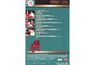 SIMPL - TEIL 13 DVD
