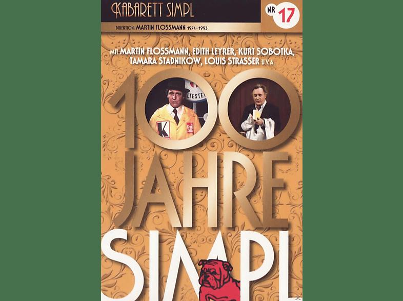 SIMPL - TEIL 17 [DVD]
