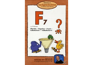 F7 - FUSSBALLSCHUH FILTERTÜTE FROSCH DVD
