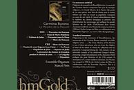 Marcel Peres, Ensemble Organum - Carmina Burana [CD]