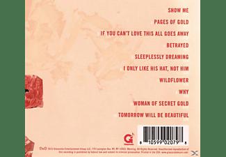 Flo Morrissey - Tomorrow Will Be Beautiful  - (CD)