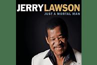 Jerry Lawson - Just A Mortal Man [CD]