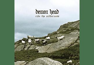 Demon Head - Ride The Wilderness  - (LP + Download)
