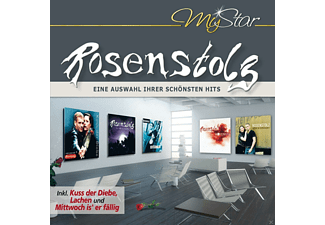 Rosenstolz - My Star - (CD)