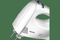 SIEMENS MQ95520N Handmixer Weiß (350 Watt)