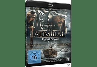 Der Admiral - Roaring Currents Blu-ray