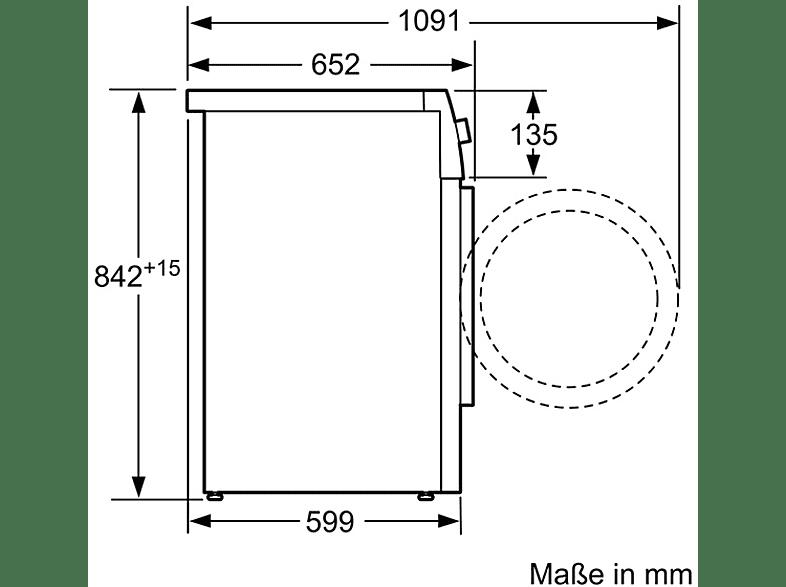 12169W/_37/_M1415KU60B BlackLine Spurverbreiterung 30mm 15mm mit Schrauben silber 5x112 66,6mm