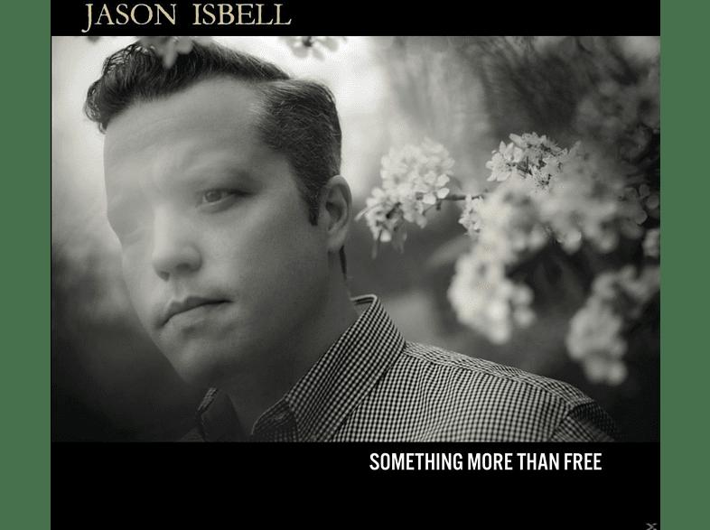 Jason Isbell - Something More Than Free (Lp) [Vinyl]
