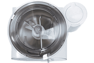 BOSCH MUM6N21 Küchenmaschine Weiß/Silber 1000 Watt