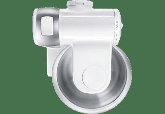 BOSCH MUM4880 Küchenmaschine Weiß (Rührschüsselkapazität: 3,90 Liter, 600 Watt)