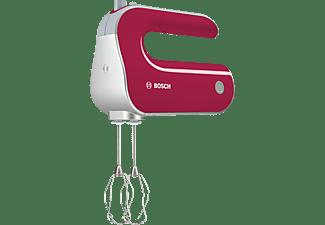 BOSCH MFQ40304 Handmixer Red Diamond/Silber (500 Watt)