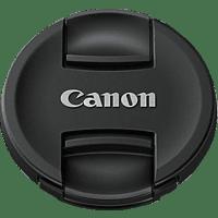 CANON E-67 II Objektivdeckel, Schwarz