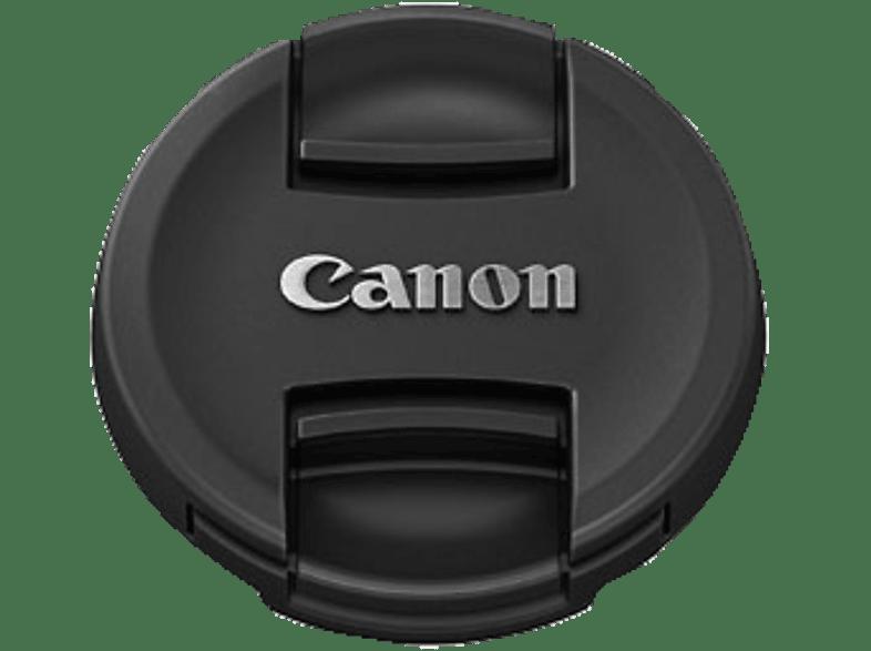 CANON E-52 II Objektivdeckel, Schwarz