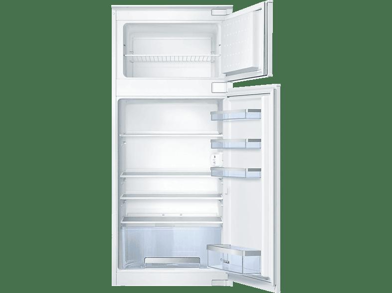 BOSCH KID24A30 Kühlgefrierkombination (A++, 180 kWh/Jahr, 1221 mm hoch, Einbaugerät)