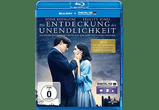 Endeckung der Unendlichkeit [Blu-ray]