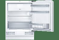 NEFF KU 225 A2 - K4336X6 Kühlschrank (A++, 140 kWh/Jahr, 820 mm hoch, Einbaugerät)