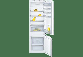 NEFF KI6873D40 Kühlgefrierkombination, 149 kWh, 1772 mm hoch, Weiß)
