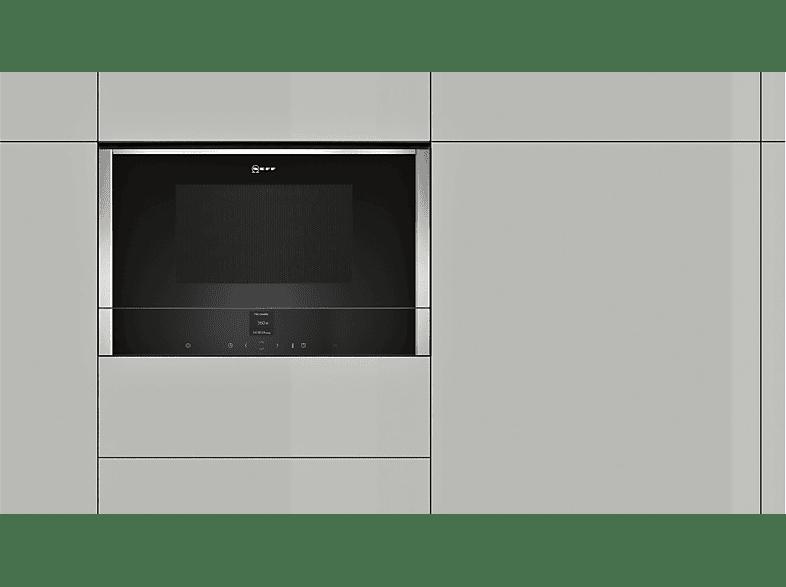 NEFF C17WR00N0 Mikrowelle (900 Watt)