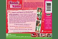 Hanni Und Nanni - 47 - Hanni und Nanni - Im Kinderdorf - (CD)