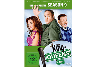 The King of Queens - Staffel 9 DVD