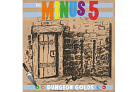 The Minus 5 - Dungeon Golds [CD]