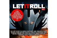 VARIOUS - Let It Roll Vol.1 [CD]