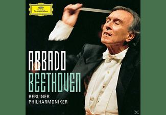 VARIOUS - Beethoven (Abbado Symphony Edition)  - (CD)