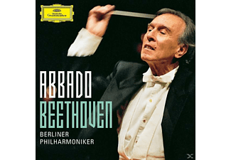 VARIOUS - Beethoven (Abbado Symphony Edition) - (CD)