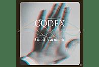 Ghost Harmonic - Codex [CD + Buch]
