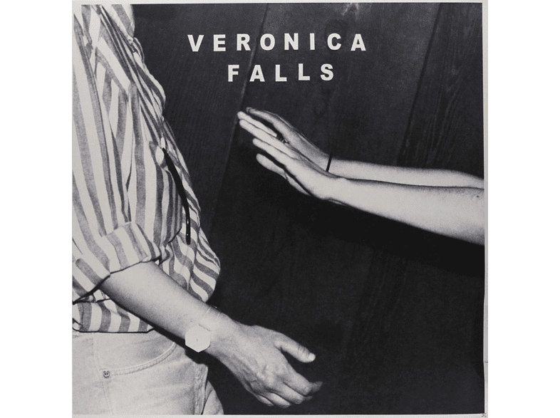 Veronica Falls - Waiting For Something To Happen [Vinyl]
