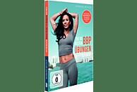Die 60 besten Bauch beine Po übungen der Welt [DVD]