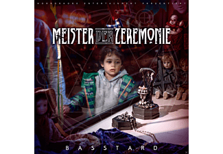 Basstard - Meister Der Zeremonie (Terra Edition)  - (CD)