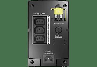 APC BX500CI Unterbrechungsfreie Stromversorgung, Schwarz