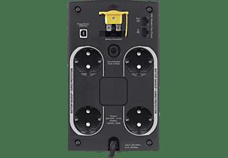 APC Unterbrechungsfreie Stromversorgung Back-UPS 1400VA (BX1400U-GR)