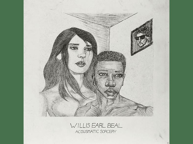 Willis Earl Beal - Acousmatic Sorcery [Vinyl]