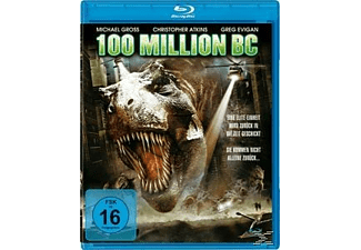 100 Million BC - (Blu-ray)