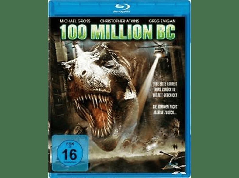 100 Million BC [Blu-ray]