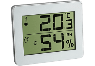 TFA 30.5027.02, Digitales Thermo-Hygrometer