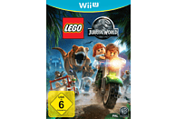 LEGO Jurassic World [Nintendo Wii U]