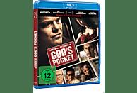 Leben und Sterben in God's Pocket [Blu-ray]