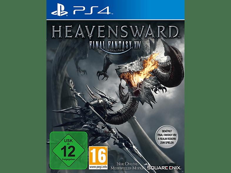 Final Fantasy XIV: Heavensward [PlayStation 4]