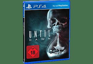 Until Dawn - [PlayStation 4]